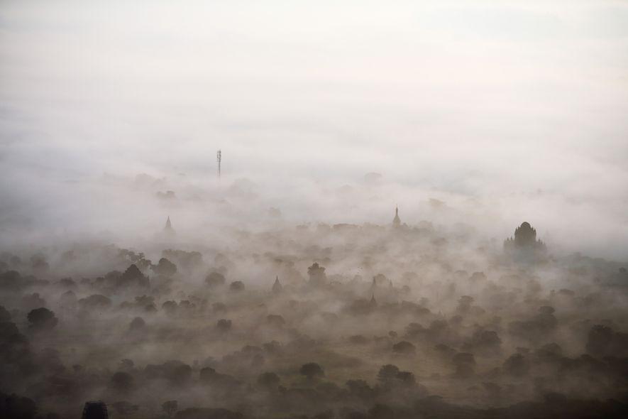 Le tour du monde en neuf merveilles : la Birmanie
