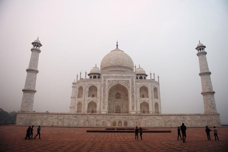 Le tour du monde en 9 merveilles : l'Inde