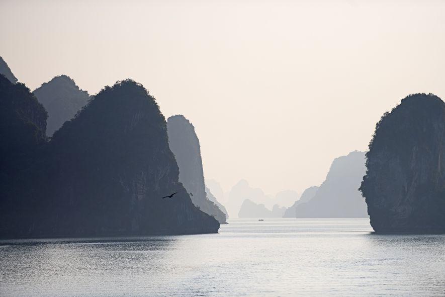 Le tour du monde en neuf merveilles : le Viêt Nam