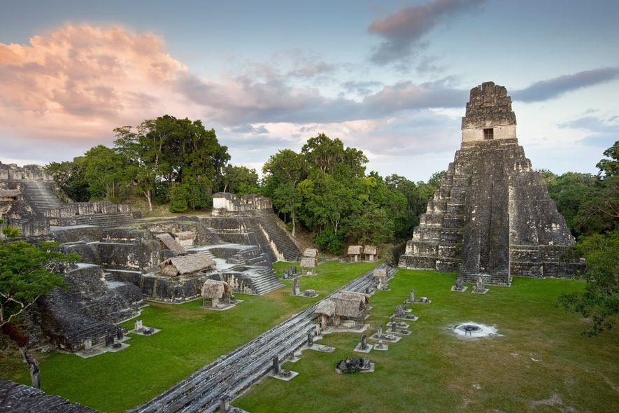 Exclusif : le Guatemala demande à la France de restituer une œuvre maya avant sa mise …