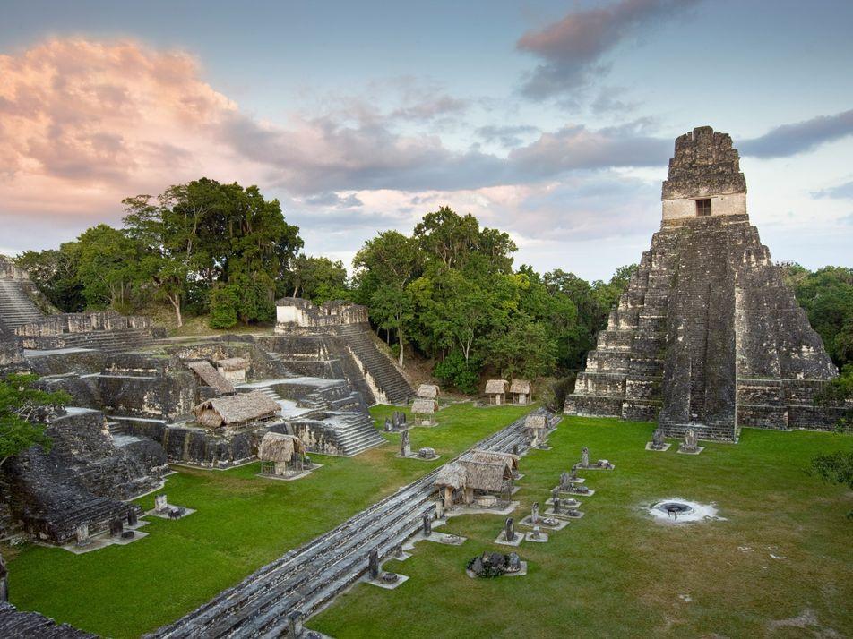 Exclusif : le Guatemala demande à la France de restituer une œuvre maya avant sa mise ...