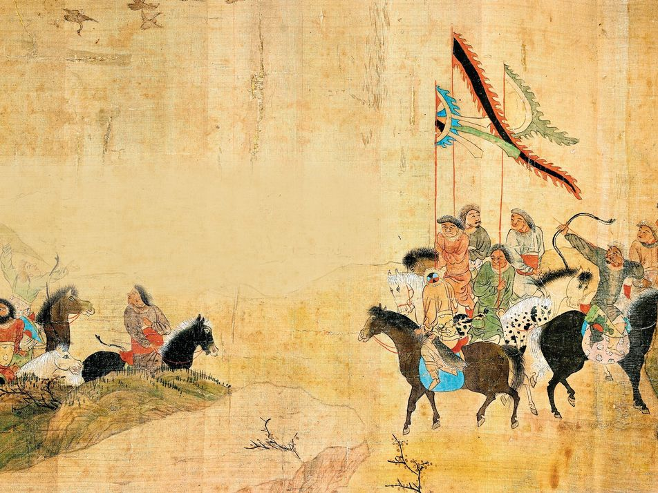 Les Yuan, une dynastie multiculturelle