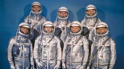 """""""L'étoffe des héros"""" : quelles sont les qualités requises pour devenir astronaute ?"""