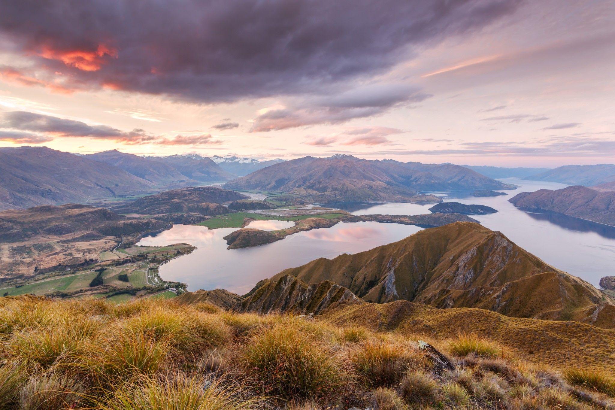 Wanaka, la Nouvelle-Zélande pour les aventuriers | National Geographic