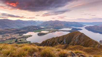 Wanaka, la Nouvelle-Zélande pour les aventuriers