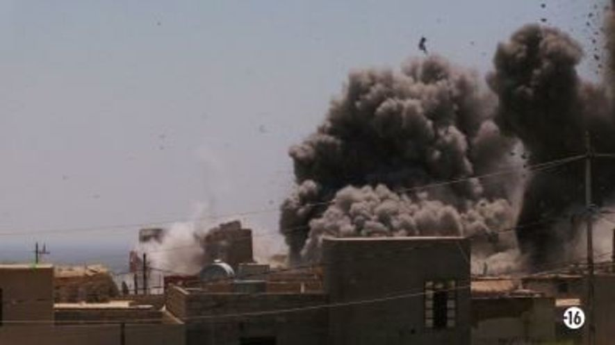 L'enfer sur Terre : le chaos syrien - Bande annonce