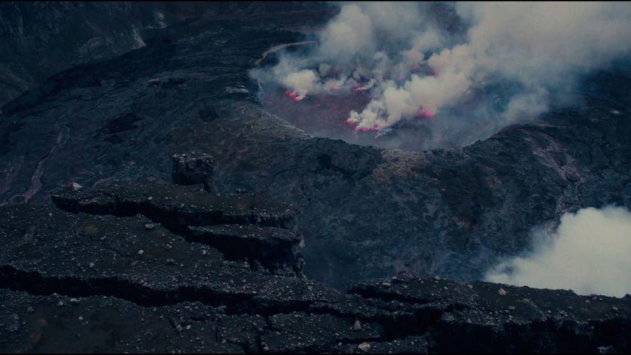 ONE STRANGE ROCK - Trailer