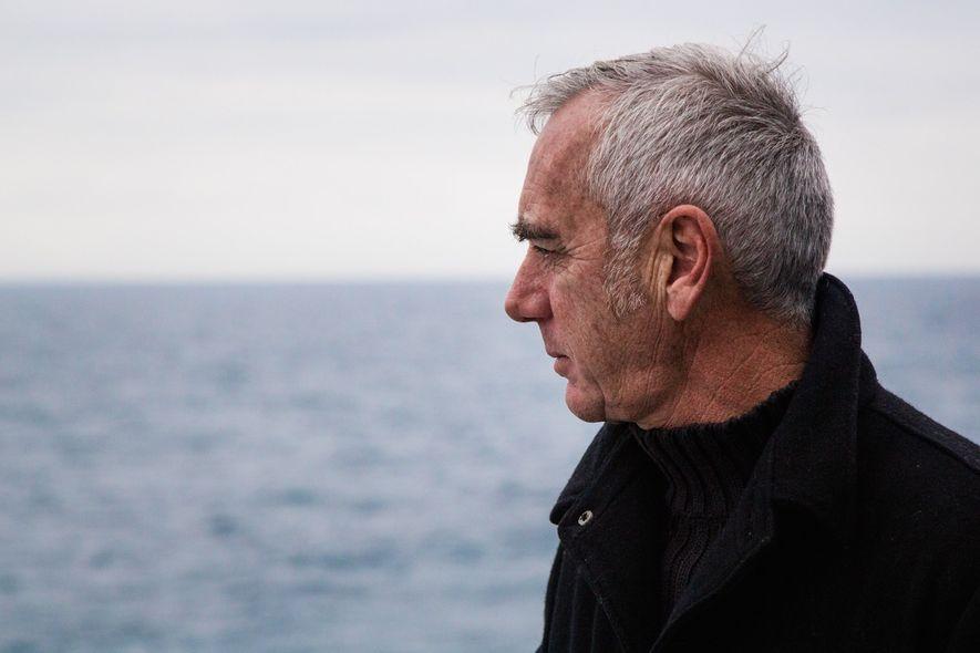 Amoco Cadiz - La marée noire du siècle