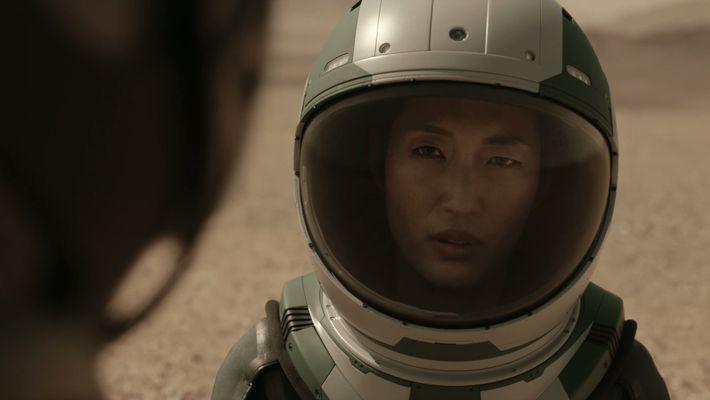 Mars Saison 2 - Trailer