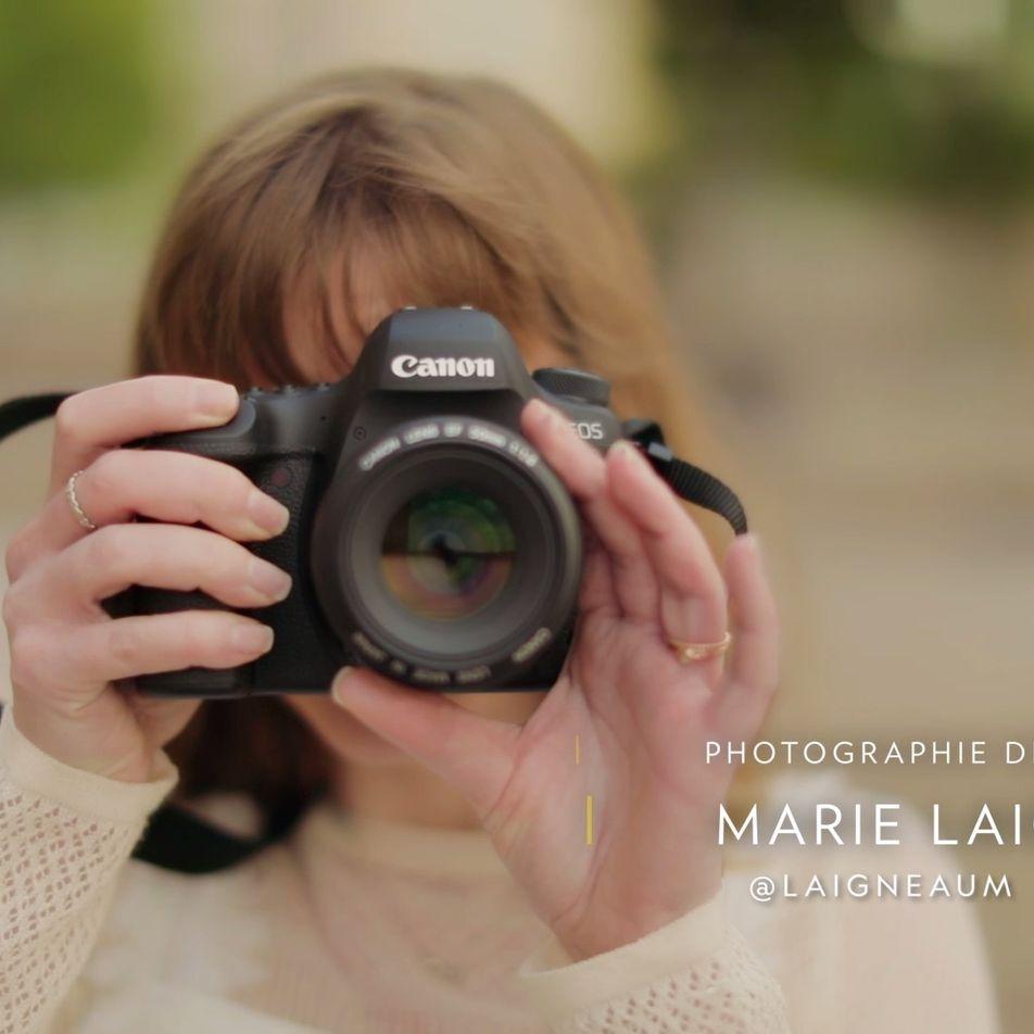 Paroles de photographes: on a testé la gamme L de CANON