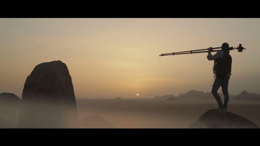 Dans les pas d'Ibn Battuta - Trailer