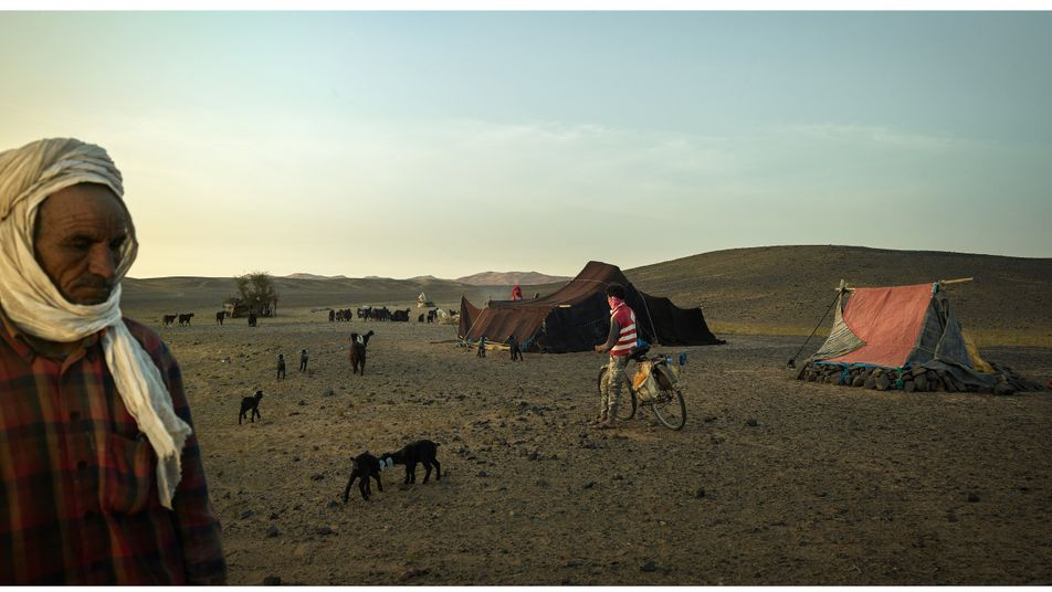 Héros ordinaires : le Maroc