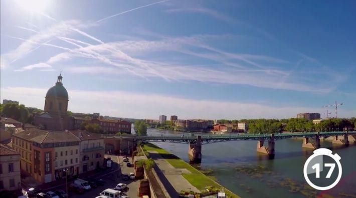 Les plus belles images de Toulouse