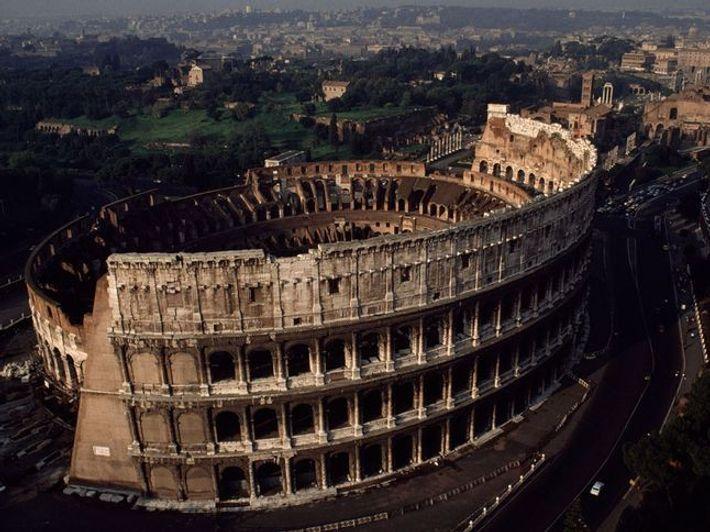 Le Mithra, ce rituel romain pour vaincre au Circus Maximus