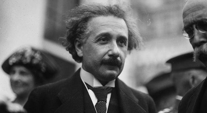Comment Albert Einstein a révolutionné la science