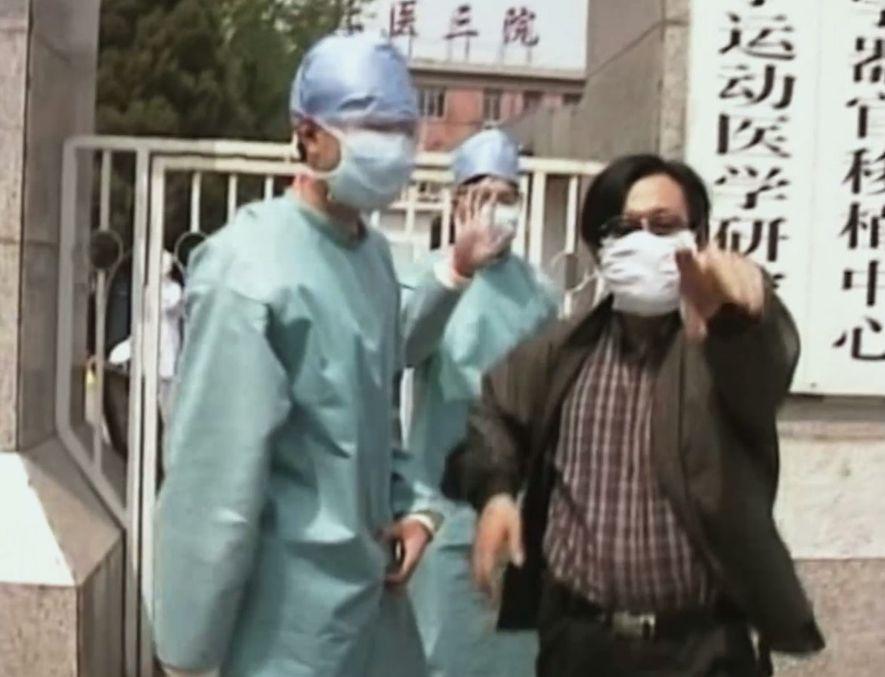 Quand la Chine cachait la propagation d'une épidémie mortelle