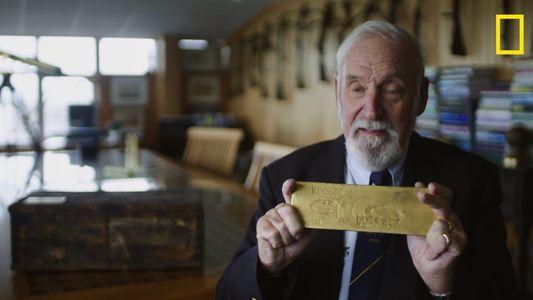 Un trésor équivalent à 205 millions d'euros découvert dans une épave