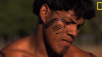 Le parc indigène du Xingu, en plein cœur de l'Amazonie