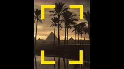 National Geographic et La Poste s'associent pour une nouvelle collection de timbres à imprimer !