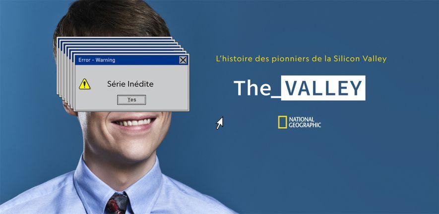 The Valley, l'histoire des pionniers de la Silicon Valley | Bande annonce
