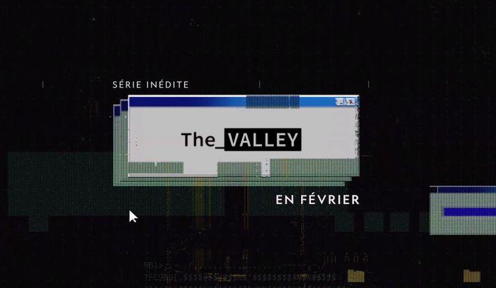 The Valley | Vous souvenez-vous d'internet dans les années 1990 ?