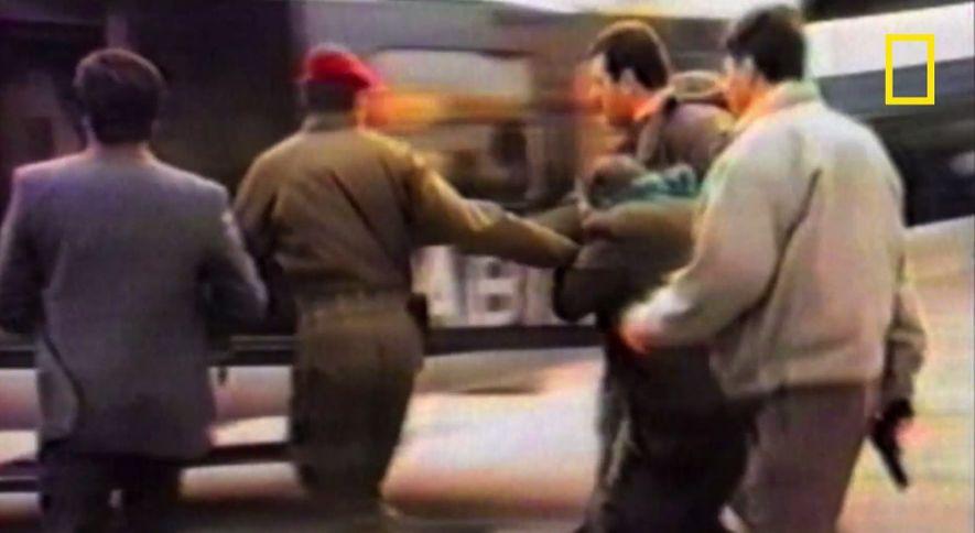 La capture de Totò Riina, le légendaire parrain de la mafia sicilienne