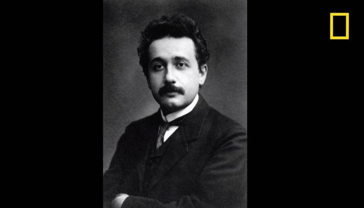 Quand Einstein a démenti la théorie du temps de Newton