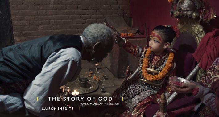 Story of God | Saison inédite