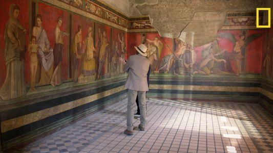 Le mystérieux culte de Dionysos