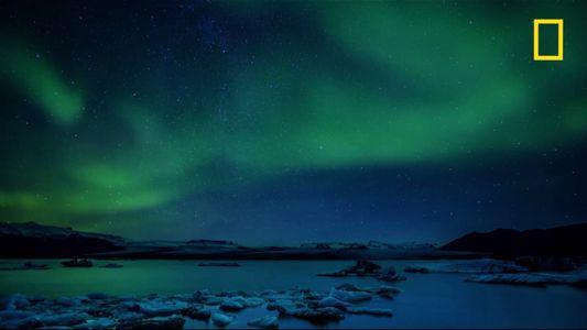 Les aurores boréales et australes
