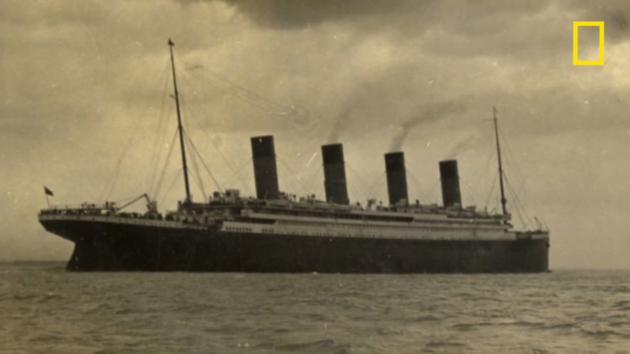 Le Titanic a-t-il pris des risques inconsidérés ?