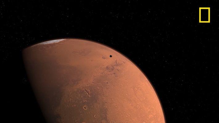 Spirit et Opportunity, un atterrissage sur Mars inspiré de la mission Pathfinder