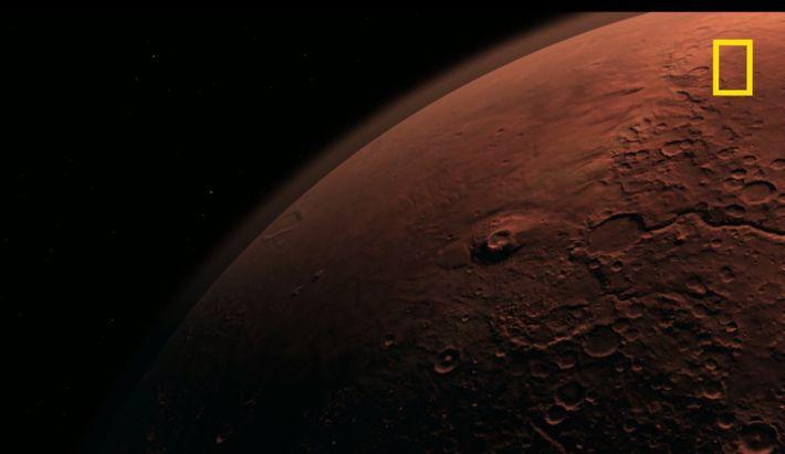 À la recherche d'eau sur Mars, une mission périlleuse pour les Rovers