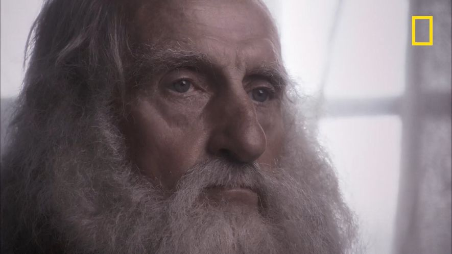 De Vinci, symbole quasi-divin de la Renaissance italienne