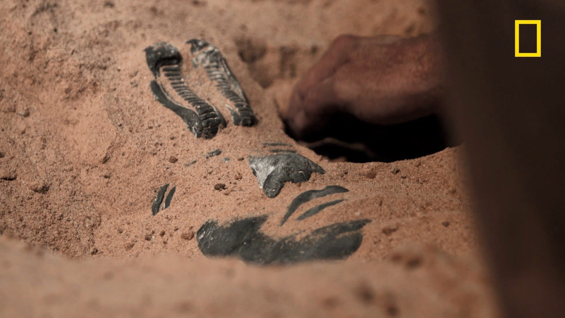 Les Koushites, peuple sous-estimé du Soudan | National Geographic