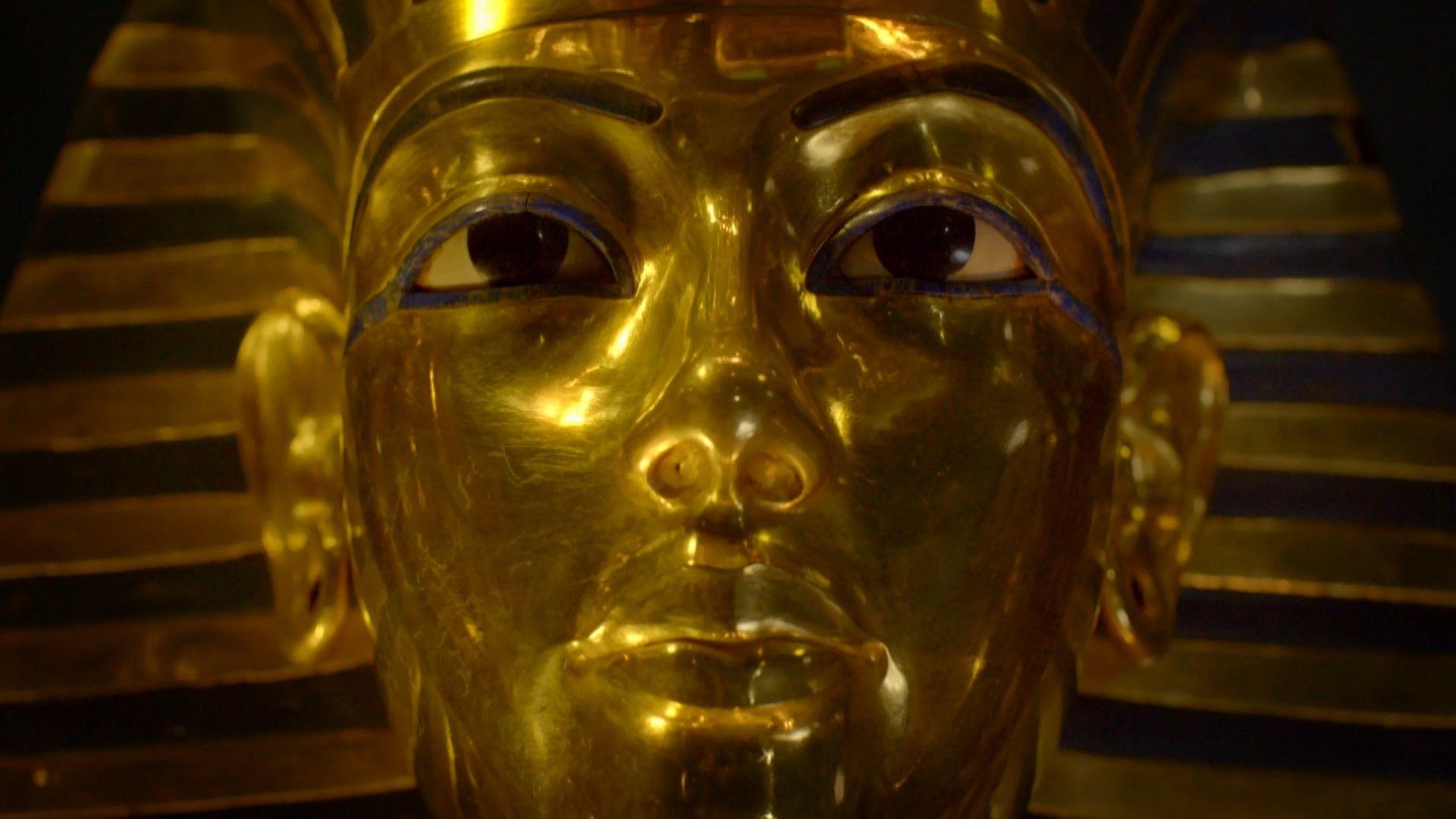 Toutânkhamon : les Trésors du Pharaon | National Geographic
