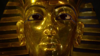 Toutânkhamon : les trésors du pharaon