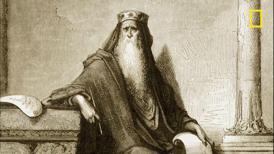 Le roi Salomon, entre légende et mystères archéologiques