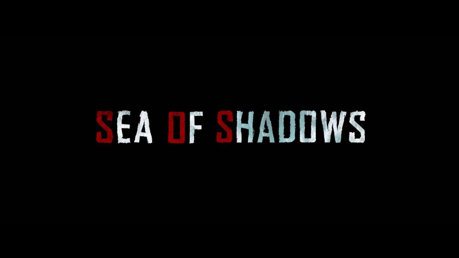 SEA OF SHADOWS - DIMANCHE 24 NOV À 20:40