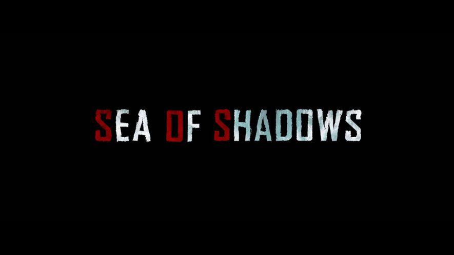 SEA OF SHADOWS - 20s DIMANCHE 24 NOV