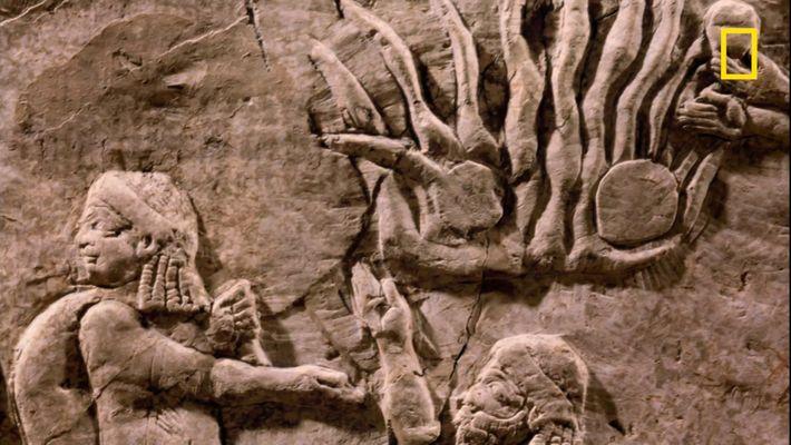 Khirbat en-Nahas, la source de puissance du royaume Édomite découverte ?