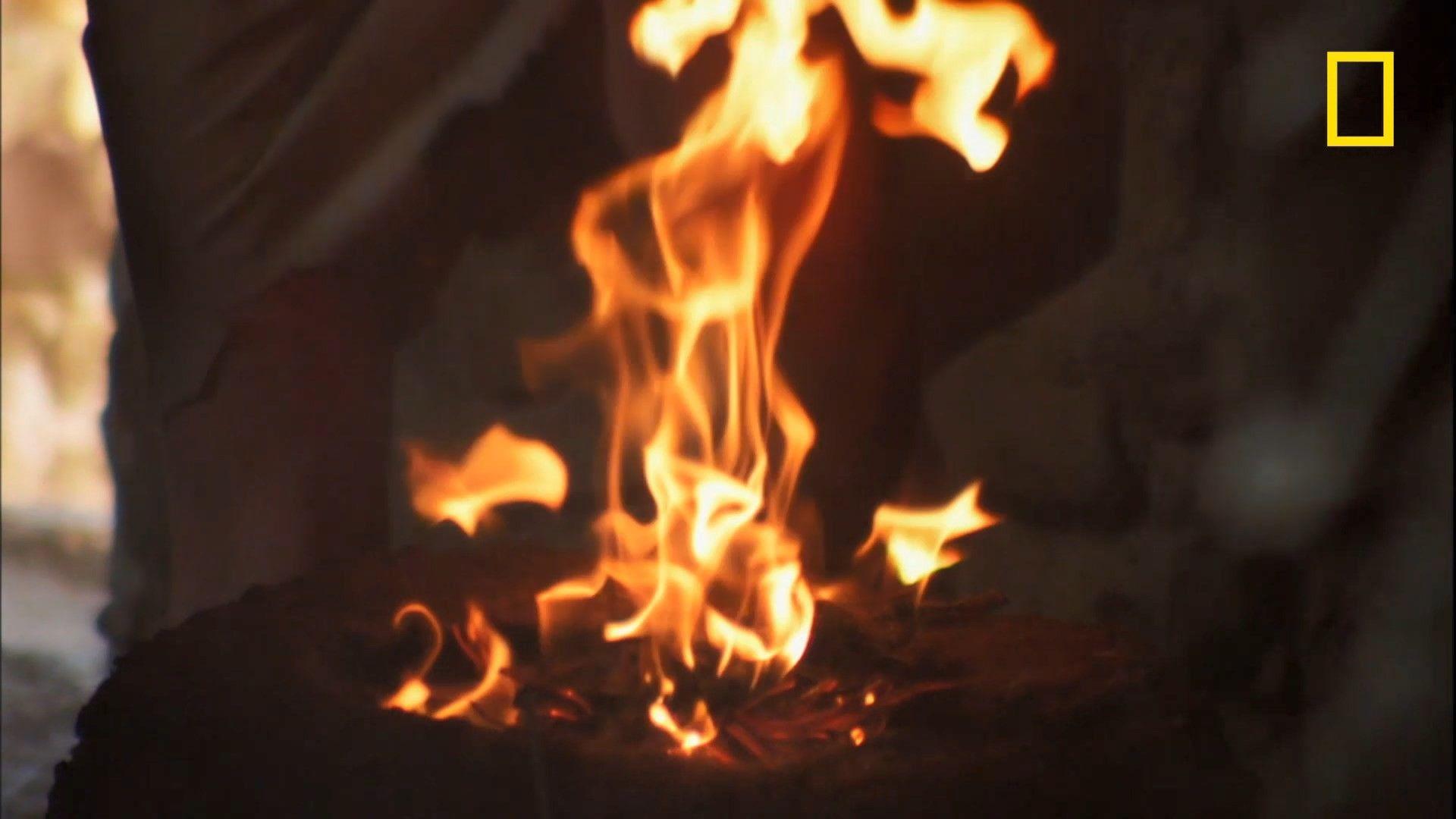 L'industrie naissante du cuivre au cœur la vallée du rift du Jourdain
