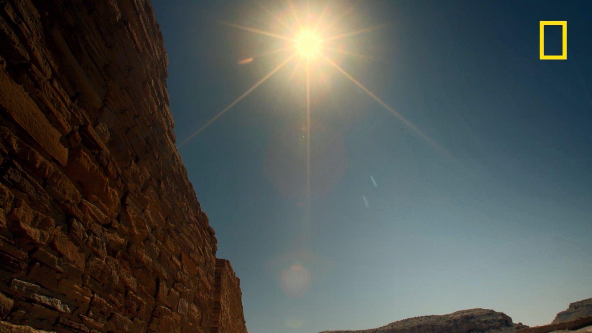 Les mystères de la ville de Pueblo Bonito