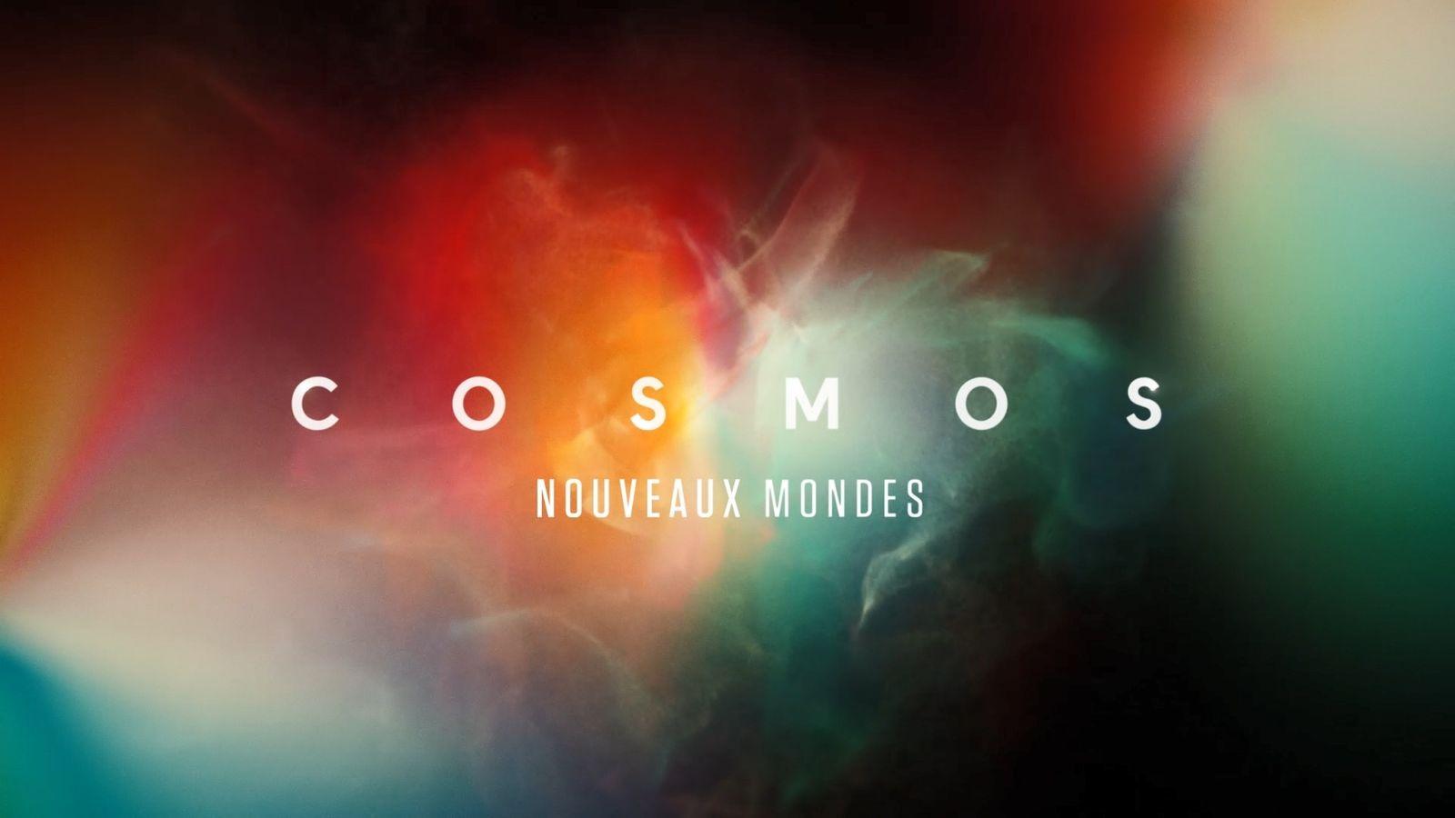 COSMOS : NOUVEAUX MONDES | Trailer