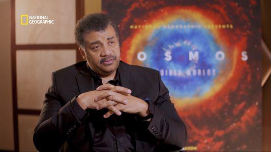"""Neil deGrasse Tyson : """"Nous sommes déjà le sujet d'études d'intelligences supérieures."""""""