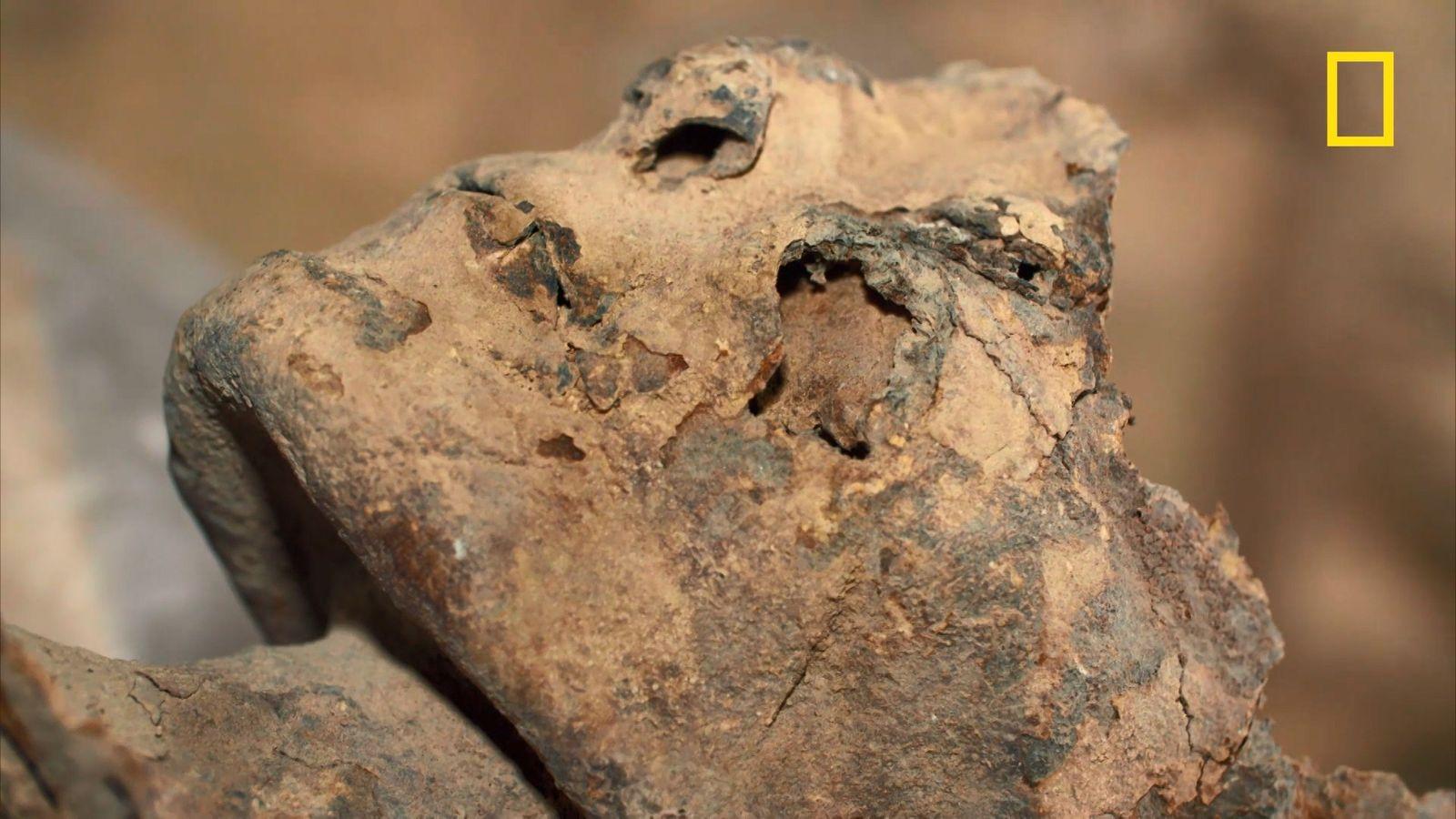 Les pillards de tombes, criminels de l'Égypte Ancienne