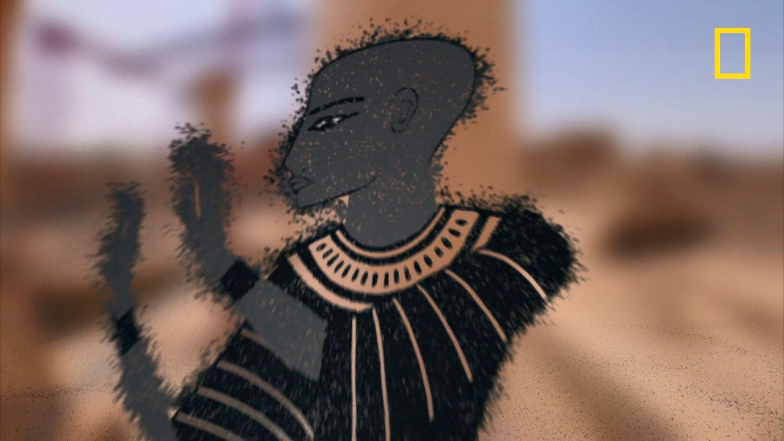 Qui était réellement Boutehamon, scribe de l'Ancienne Égypte ?
