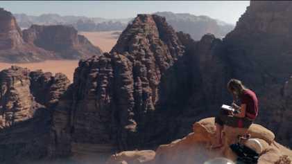 Héros ordinaires : la Jordanie