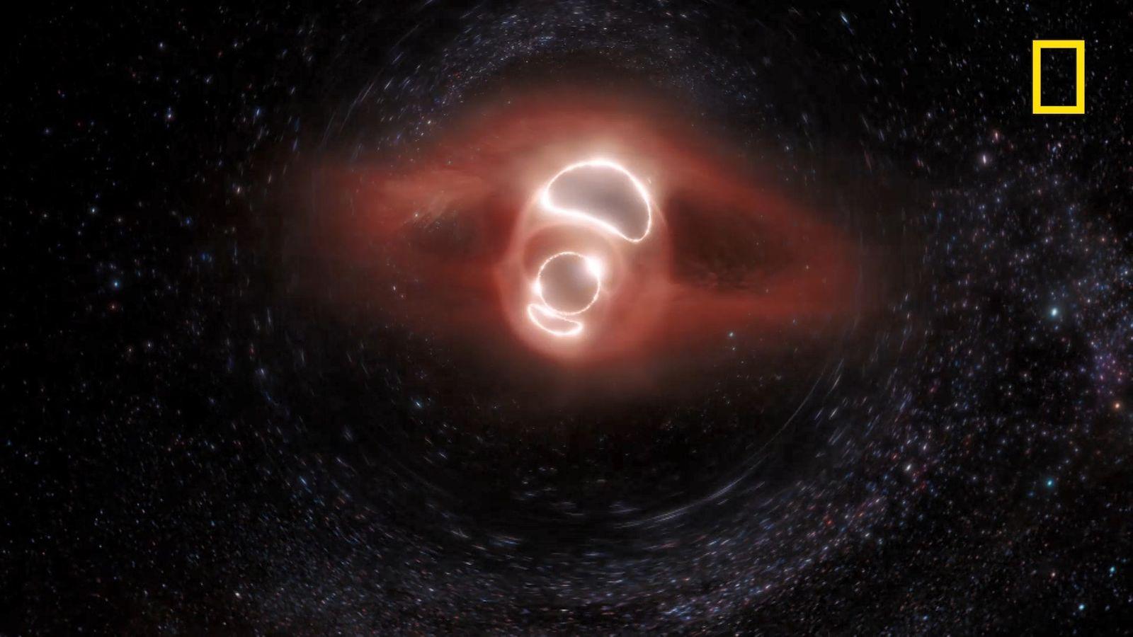 Comment dompter les ondes gravitationnelles ?