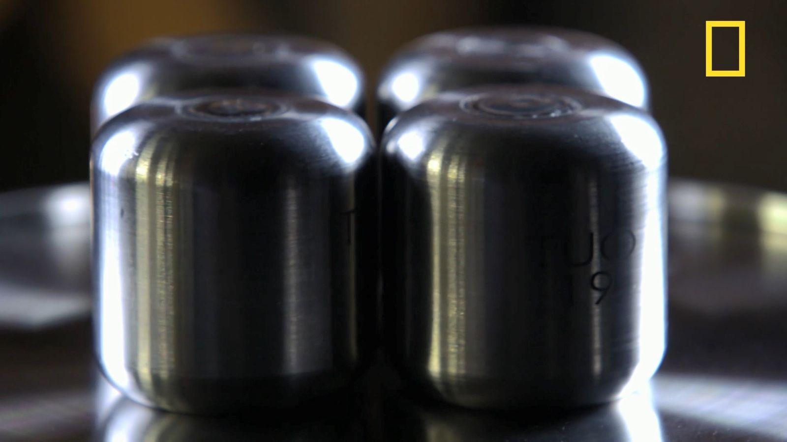 Le plutonium 238, cette précieuse source d'énergie